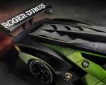2021 Lamborghini Essenza SCV12 Detail Wallpapers 150x120 (20)