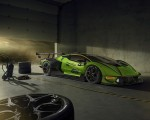 2021 Lamborghini Essenza SCV12 Front Three-Quarter Wallpapers 150x120 (4)