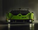 2021 Lamborghini Essenza SCV12 Front Wallpapers 150x120 (11)