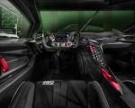 2021 Lamborghini Essenza SCV12 Interior Wallpapers 150x120 (21)