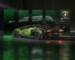 2021 Lamborghini Essenza SCV12 Rear Three-Quarter Wallpapers 150x120 (14)