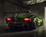 2021 Lamborghini Essenza SCV12 Rear Three-Quarter Wallpapers 150x120 (5)