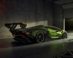 2021 Lamborghini Essenza SCV12 Rear Three-Quarter Wallpapers 150x120 (7)