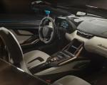 2021 Lamborghini Sián Roadster Interior Wallpapers 150x120