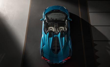 2021 Lamborghini Sián Roadster Top Wallpapers 450x275 (17)