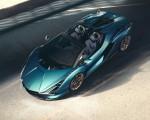 2021 Lamborghini Sián Roadster Top Wallpapers 150x120