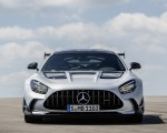 2021 Mercedes-AMG GT Black Series (Color: High Tech Silver) Front Wallpapers 150x120 (45)