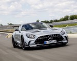 2021 Mercedes-AMG GT Black Series (Color: High Tech Silver) Front Wallpapers 150x120 (15)