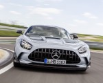 2021 Mercedes-AMG GT Black Series (Color: High Tech Silver) Front Wallpapers 150x120 (19)