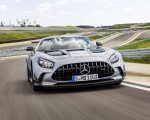 2021 Mercedes-AMG GT Black Series (Color: High Tech Silver) Front Wallpapers 150x120 (29)