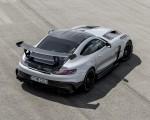 2021 Mercedes-AMG GT Black Series (Color: High Tech Silver) Rear Three-Quarter Wallpapers 150x120 (47)