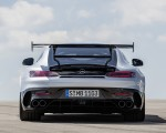 2021 Mercedes-AMG GT Black Series (Color: High Tech Silver) Rear Wallpapers 150x120 (48)