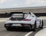 2021 Mercedes-AMG GT Black Series (Color: High Tech Silver) Rear Wallpapers  150x120 (33)