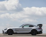 2021 Mercedes-AMG GT Black Series (Color: High Tech Silver) Side Wallpapers 150x120 (49)