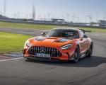2021 Mercedes-AMG GT Black Series Wallpapers HD