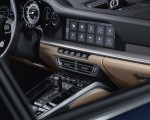 2021 Porsche 911 Turbo Central Console Wallpapers 150x120 (9)
