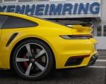 2021 Porsche 911 Turbo (Color: Racing Yellow) Detail Wallpapers  150x120 (36)
