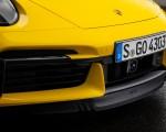 2021 Porsche 911 Turbo (Color: Racing Yellow) Detail Wallpapers  150x120 (35)