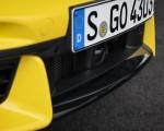 2021 Porsche 911 Turbo (Color: Racing Yellow) Detail Wallpapers  150x120 (33)