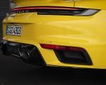 2021 Porsche 911 Turbo (Color: Racing Yellow) Detail Wallpapers  150x120 (31)