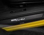 2021 Porsche 911 Turbo (Color: Racing Yellow) Door Sill Wallpapers 150x120 (40)