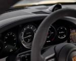 2021 Porsche 911 Turbo (Color: Racing Yellow) Interior Detail Wallpapers  150x120 (44)