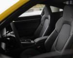 2021 Porsche 911 Turbo (Color: Racing Yellow) Interior Seats Wallpapers  150x120 (47)