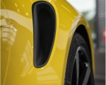 2021 Porsche 911 Turbo (Color: Racing Yellow) Side Vent Wallpapers 150x120 (28)