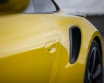 2021 Porsche 911 Turbo (Color: Racing Yellow) Side Vent Wallpapers 150x120 (27)