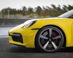 2021 Porsche 911 Turbo (Color: Racing Yellow) Wheel Wallpapers  150x120 (24)