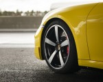 2021 Porsche 911 Turbo (Color: Racing Yellow) Wheel Wallpapers  150x120 (23)