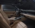 2021 Porsche 911 Turbo Interior Wallpapers 150x120 (8)