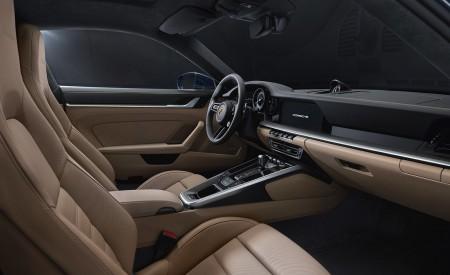 2021 Porsche 911 Turbo Interior Wallpapers 450x275 (8)