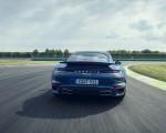 2021 Porsche 911 Turbo Rear Wallpapers 150x120 (7)