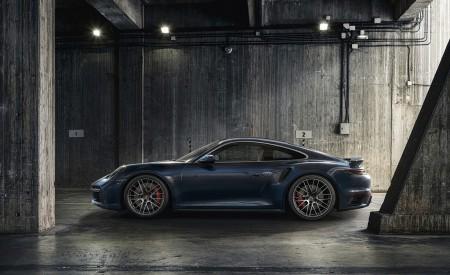 2021 Porsche 911 Turbo Side Wallpapers 450x275 (12)