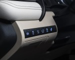 2021 Toyota Camry XLE Interior Detail Wallpapers 150x120 (9)