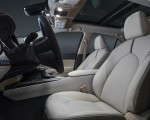 2021 Toyota Camry XLE Interior Seats Wallpapers 150x120 (8)