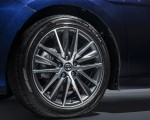 2021 Toyota Camry XLE Wheel Wallpapers 150x120 (7)