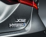 2021 Toyota Camry XSE Hybrid Badge Wallpapers 150x120 (8)