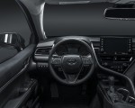 2021 Toyota Camry XSE Hybrid Interior Cockpit Wallpapers 150x120 (10)