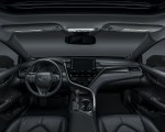 2021 Toyota Camry XSE Hybrid Interior Cockpit Wallpapers  150x120 (9)