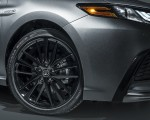 2021 Toyota Camry XSE Hybrid Wheel Wallpapers 150x120 (6)
