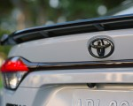 2021 Toyota Corolla Apex Edition Badge Wallpapers 150x120 (38)