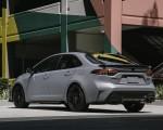 2021 Toyota Corolla Apex Edition Rear Three-Quarter Wallpapers 150x120 (28)