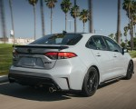 2021 Toyota Corolla Apex Edition Rear Three-Quarter Wallpapers 150x120 (10)