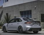 2021 Toyota Corolla Apex Edition Rear Three-Quarter Wallpapers 150x120 (29)