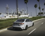 2021 Toyota Corolla Apex Edition Rear Three-Quarter Wallpapers 150x120 (12)