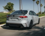 2021 Toyota Corolla Apex Edition Rear Wallpapers 150x120 (13)