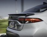 2021 Toyota Corolla Apex Edition Spoiler Wallpapers 150x120 (42)
