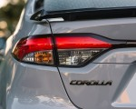 2021 Toyota Corolla Apex Edition Tail Light Wallpapers  150x120 (41)